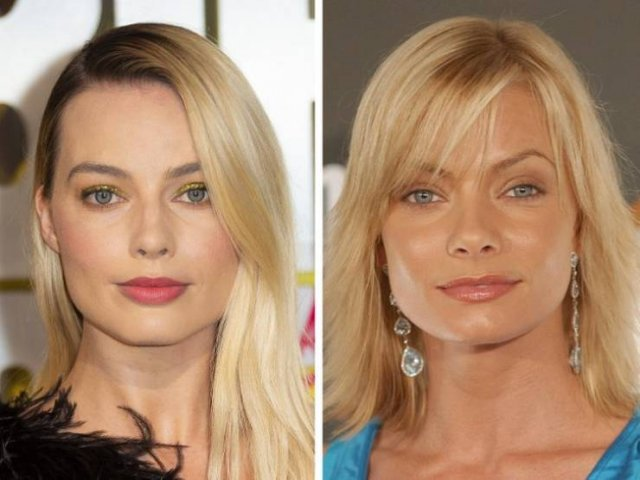 Celebrity Who Look Like They're Relatives