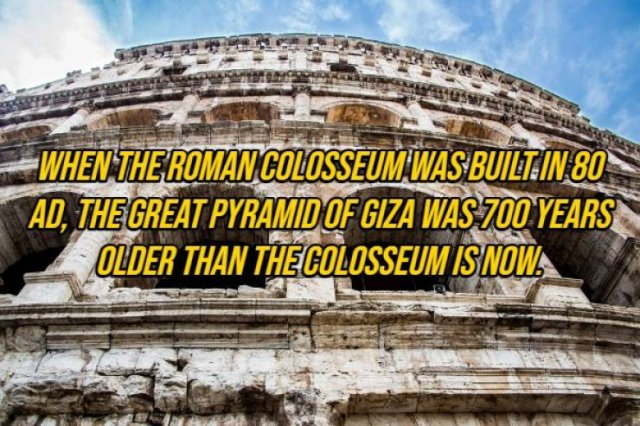 Historical Facts, part 6