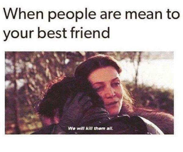 Best Friend Memes