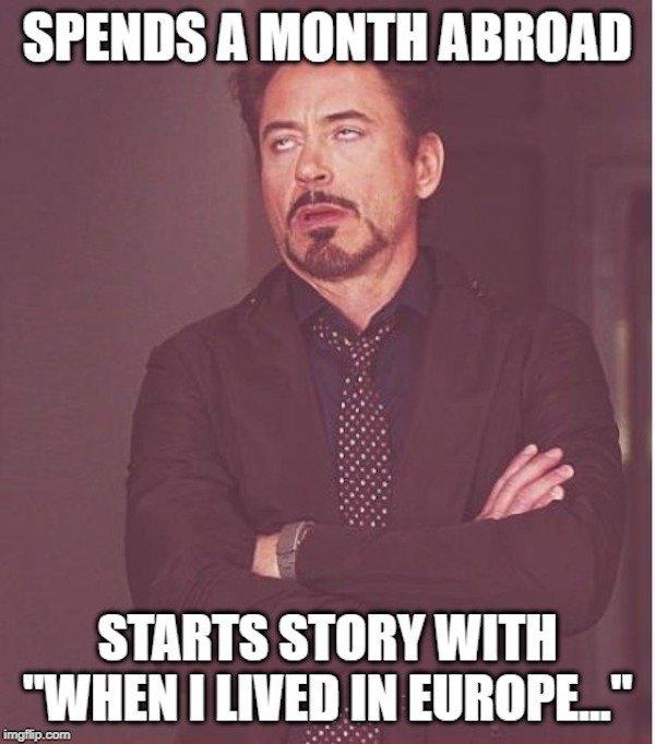Vacation Memes, part 3