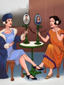 How People From 1900's Imagined The Future