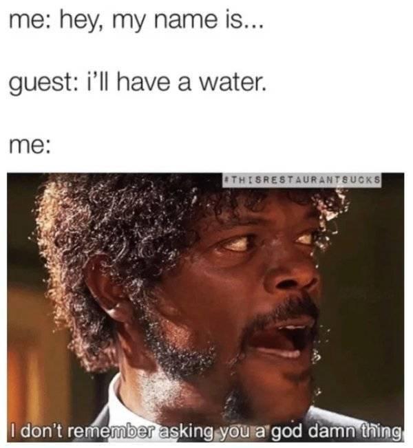 Server Memes, part 2