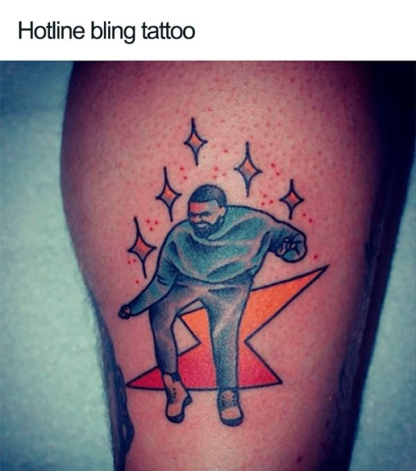 Memes Tattoos