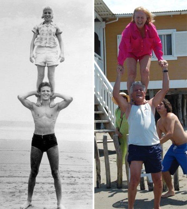 Amazing Grandmas And Grandpas, part 3