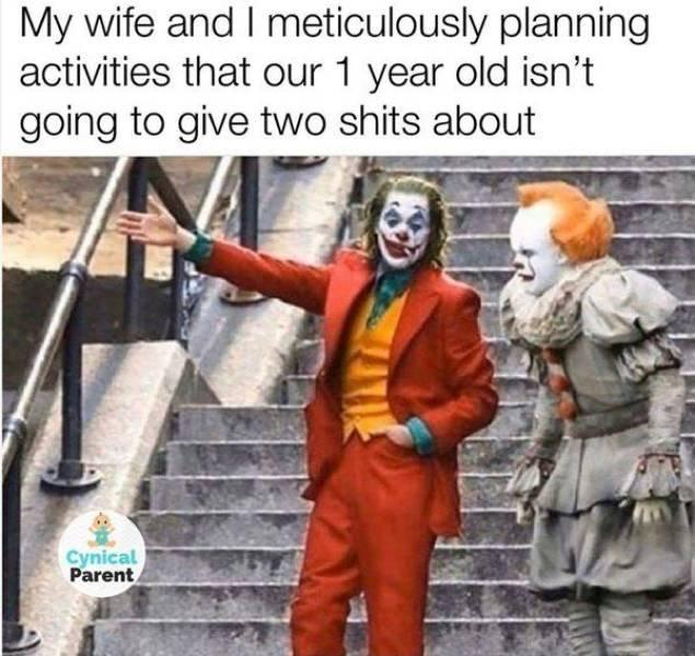 Memes For Parents