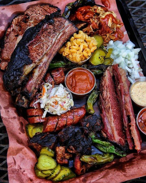 Delicious BBQ