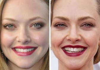 Celebrity Close-Up Changes Over The Years
