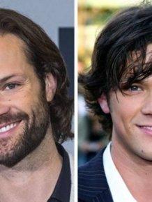 Beautifully Aging Actors
