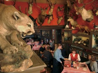 The Oldest Restaurant In Every US State
