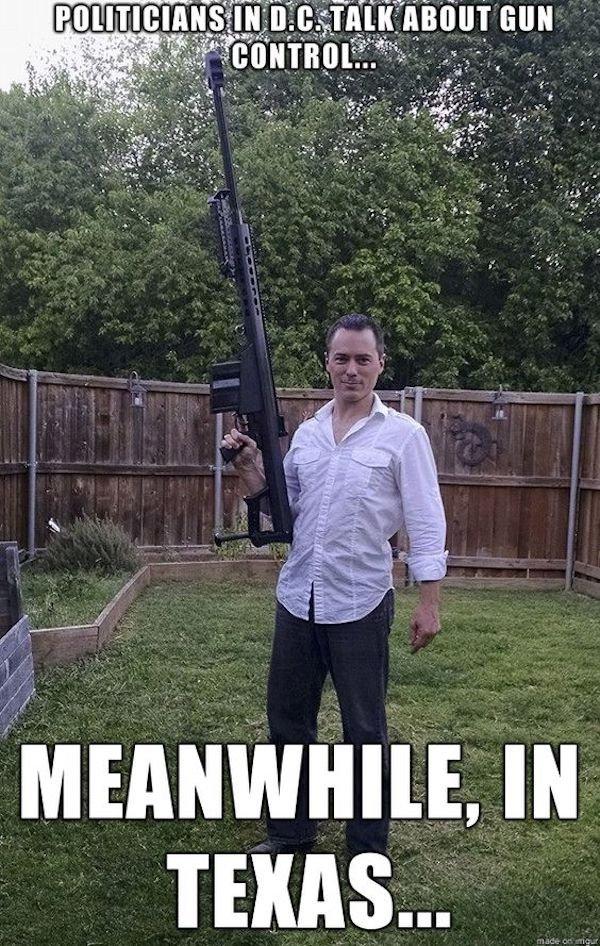 Texas Memes, part 3