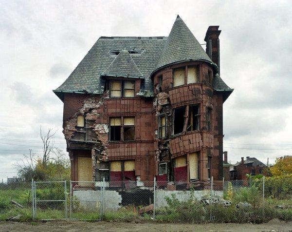 Abandoned Places, part 9
