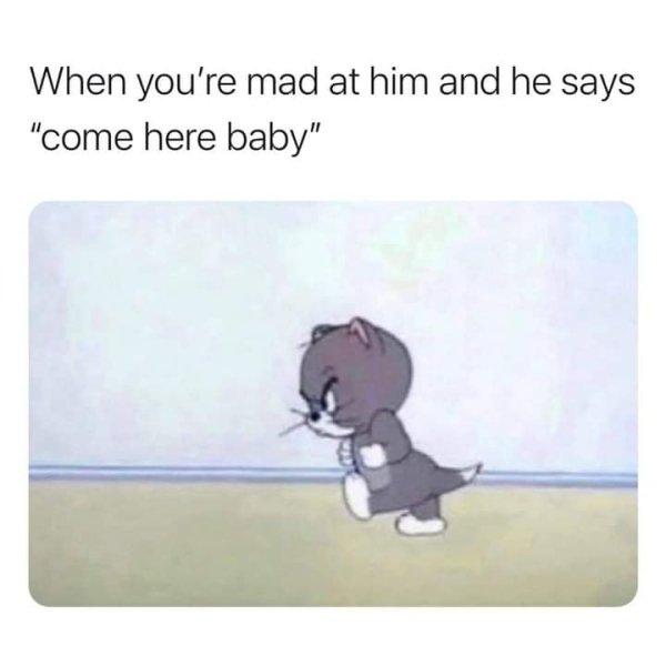 Flirtatious Memes, part 9