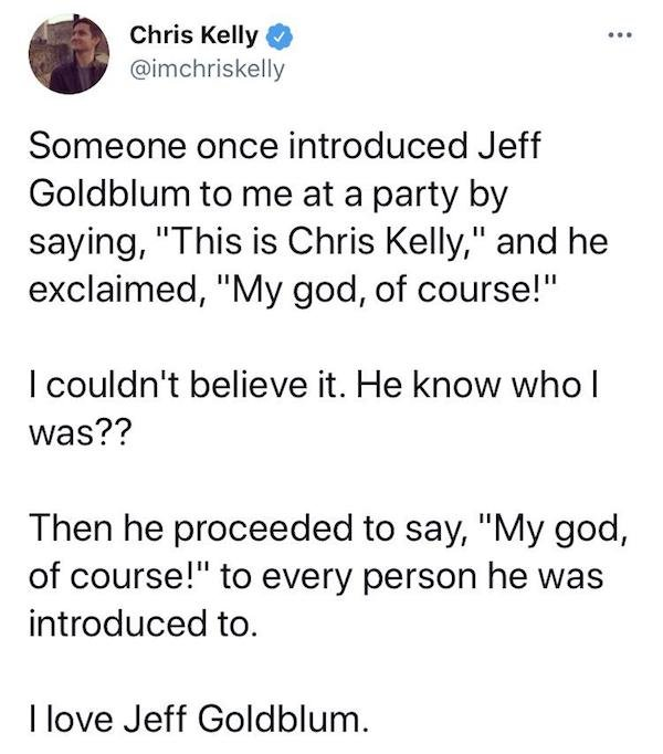 Wholesome Stories, part 50