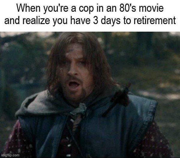 LOTR Memes, part 10