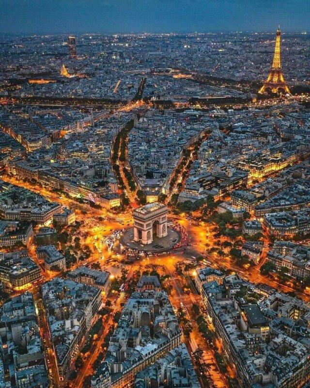 Beautiful Destinations Around The World