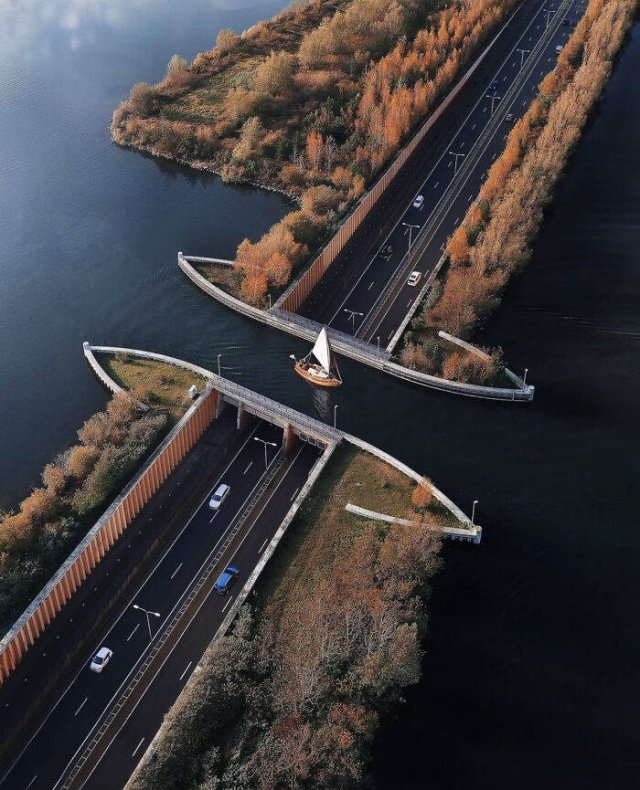 Great Infrastructure Examples