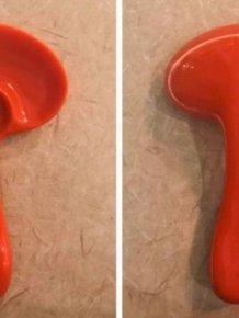 Weird Kitchen Tools
