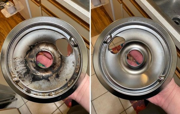 Deep Cleaning Satisfaction