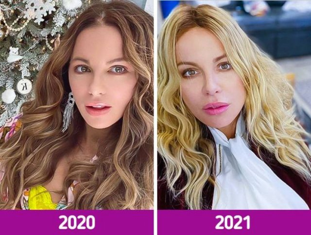 Celebrities Who Decided To Change
