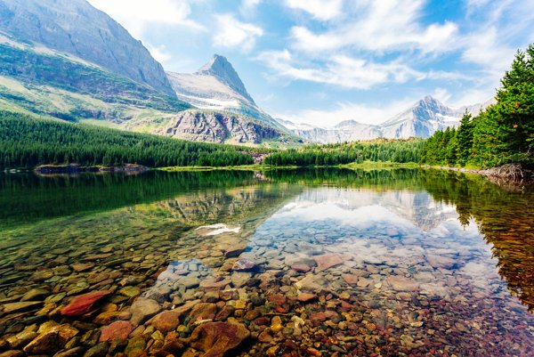 51 National Parks You Definitely Need To Visit This Summer