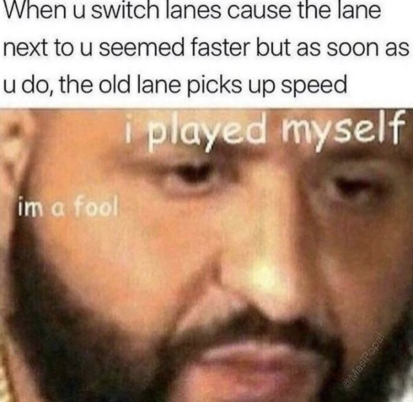 Memes About Driving