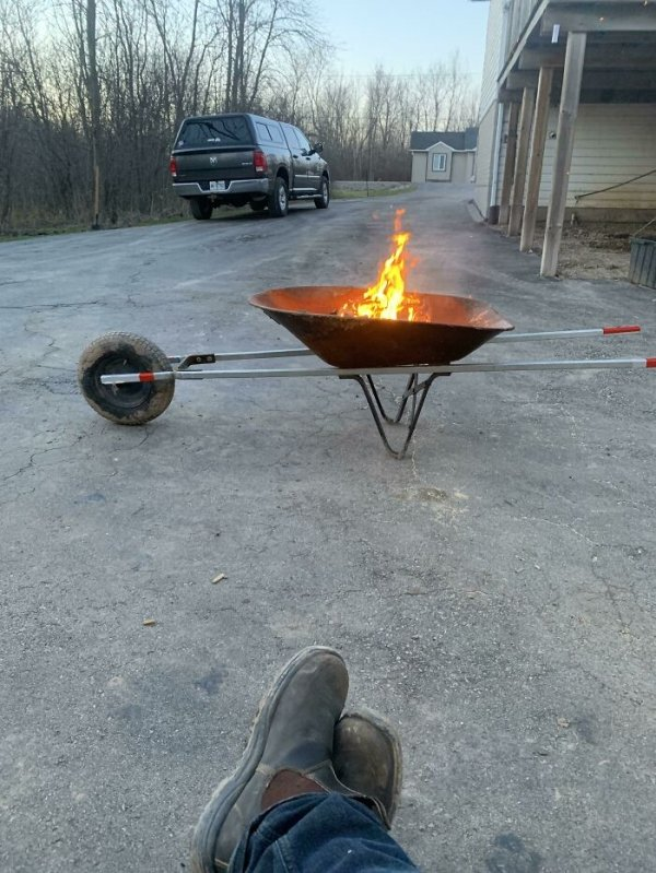 Redneck Solutions