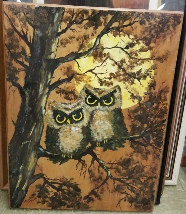 Thrift Store Art