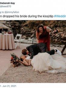 Wedding Fails