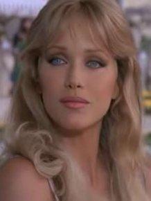 Beautiful Celebrities Of The 80's