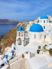The Most Desired Travel Places