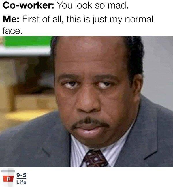 Work Memes, part 18
