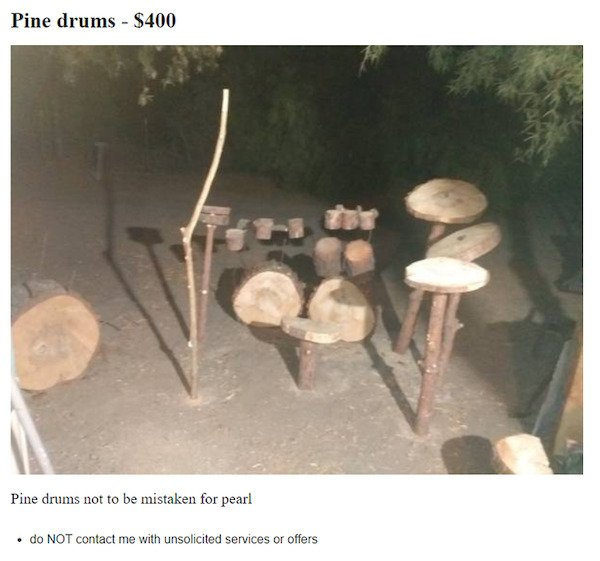 These People Know How To Sell, part 23