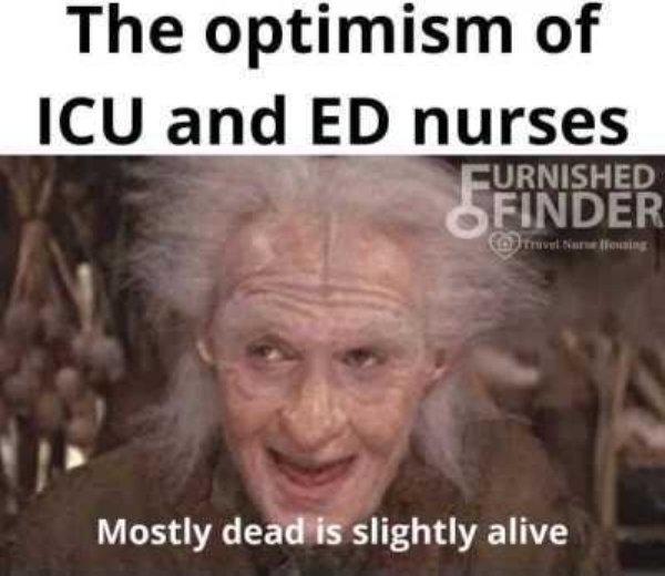 Nursing Memes