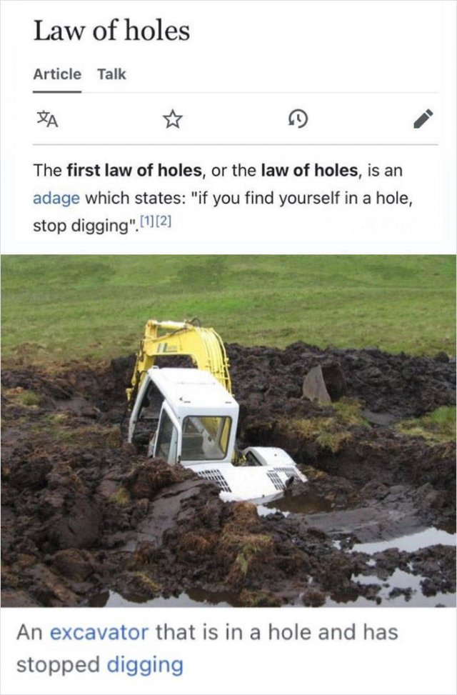 Weird 'Wikipedia' Articles