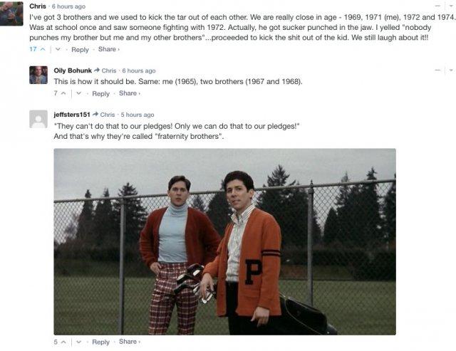 Funny Comments, part 13