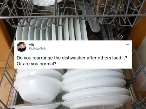People Thought That Was Normal