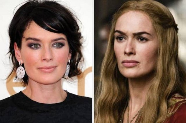 Celebrities Who Have Nothing In Common With Their Characters