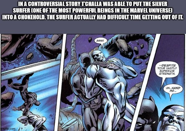 Comic Book Facts