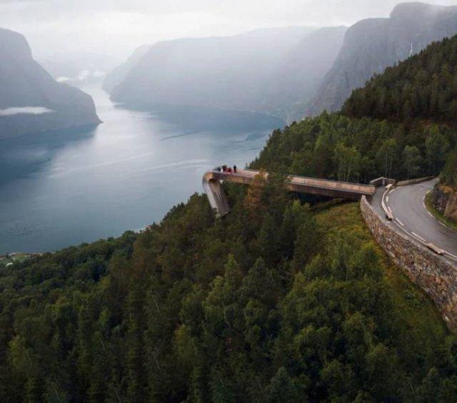 Life In Norway, part 2