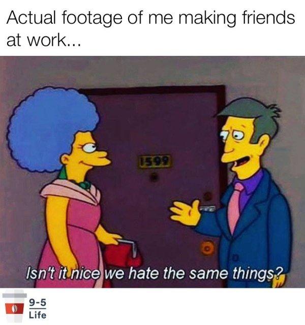 Work Memes, part 19