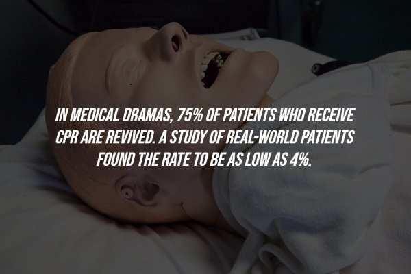 Interesting Facts, part 113