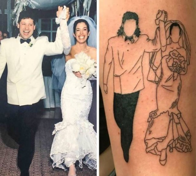 Every Tattoo Has A Story, part 2