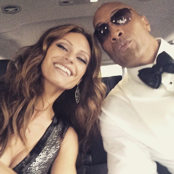 Beautiful Celebrity Wives We Don't Know About