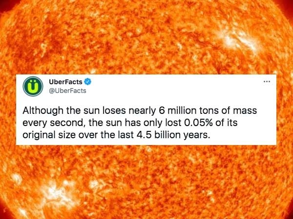 Interesting Facts, part 114