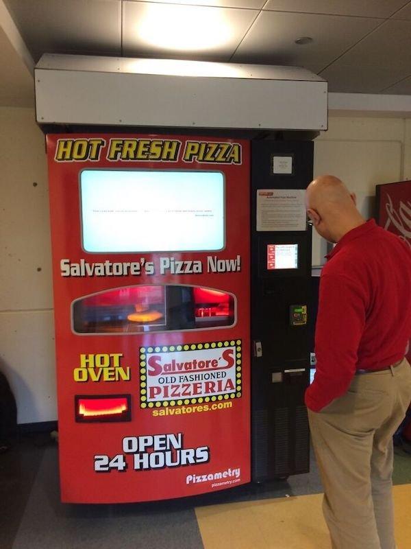 Unusual Vending Machines, part 2