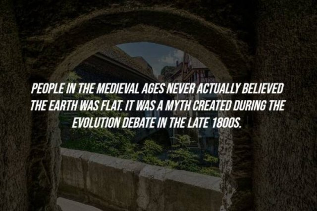 Interesting Facts, part 115
