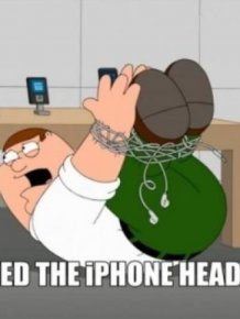 'Family Guy' Funny Moments