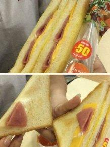 Food Scam