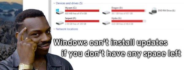 IT Memes