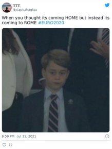 Italy Beats England Humor